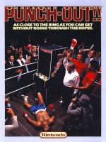 Punch-Out!! — 1984 at Barcade® in New York, NY