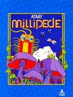 Millipede — 1982 at Barcade® in New York, NY