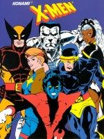 X-Men — 1992 at Barcade® in New York, NY