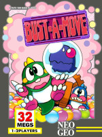 Bust-A-Move — 1993 at Barcade® in New York, NY