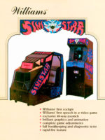 Sinistar — 1982 at Barcade® in New York, New York