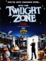 Twilight Zone (pinball) — 1993 at Barcade® in New York, NY
